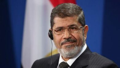 Egypt Slams UN For Politicizing Morsi's Natural Death