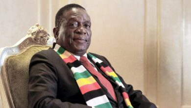 Zimbabwe: President Mnangagwa Says There Is No Going Back To Dollarisation