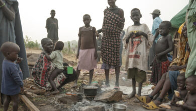 New UN Report Says South Sudan Facing Severe Hunger