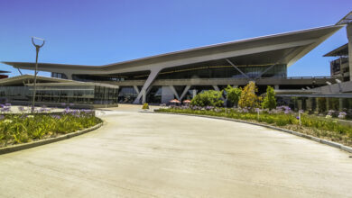 SA's Cape Town International Airport Bags Africa's Leading Airport Award For 2019