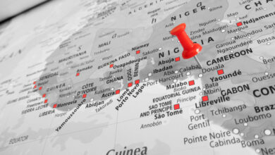 Switzerland Acts As Mediator To End Anglophone Crisis