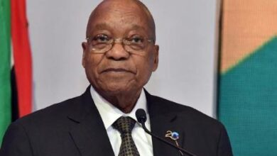 Former SA President Jacob Zuma To Appear Before Zondo Enquiry Commission