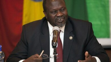 South Sudan: Vice President Riek Machar, Wife Angelina Teny Test Positive For Coronavirus