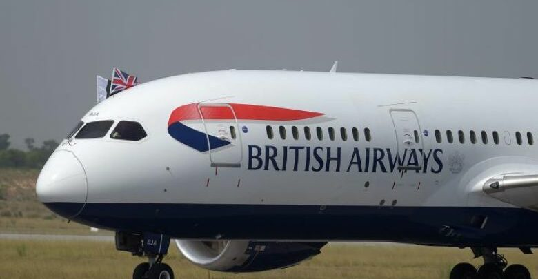 British Airways To Resume Flights To Cairo On Friday After Security Review