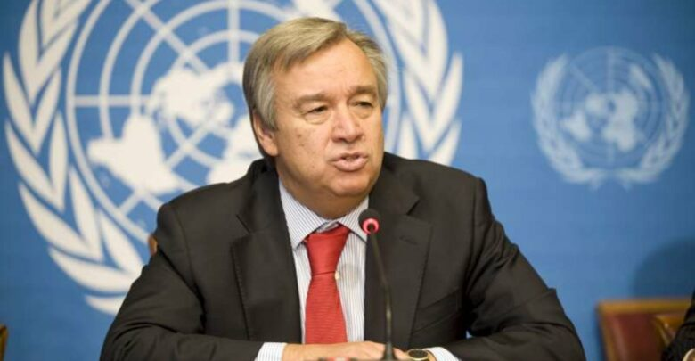 Mali: UN Chief Appeals For Swift Action Following Attacks Against Peacekeepers
