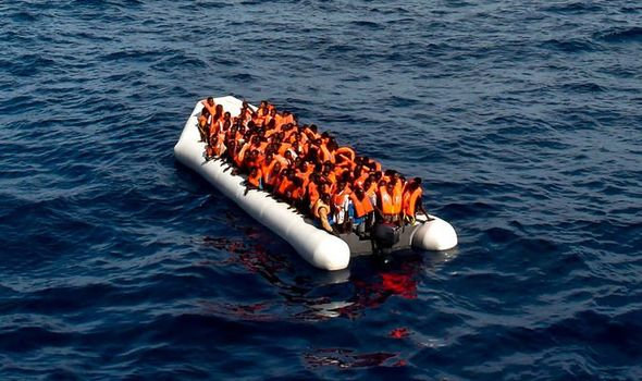 At least 58 Feared Dead As Packed Migrant Boat Capsizes Off Mauritania Coast: UN