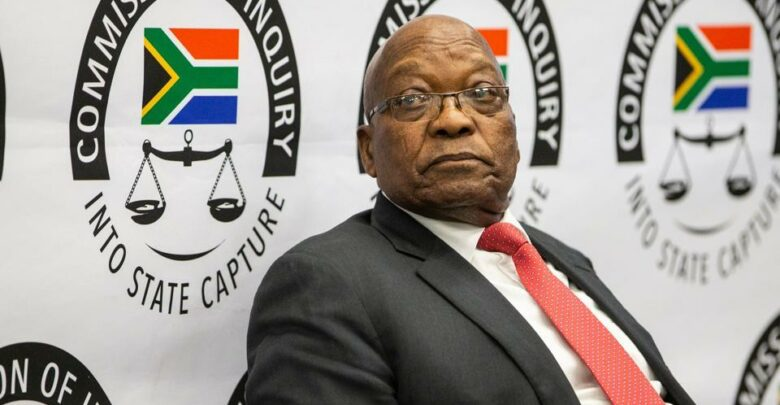 South Africa: High Court Rejects Ex-President Zuma's Appeal To Prevent Corruption Trial