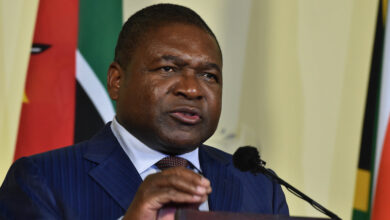 Mozambique Electoral Commission Announces President Filipe Nyusi As Election Winner