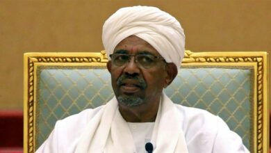 Sudan: Former President Omar Al-Bashir On Trial Over 1989 Coup That Brought Him To Power