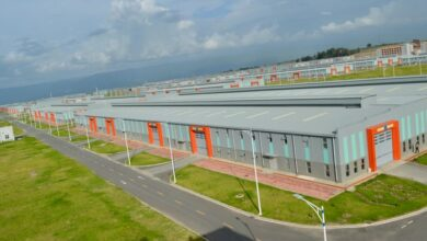 Ethiopia, China To Partner For Construction Of A New 300 Mln USD Industrial Park