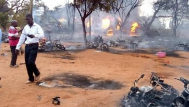 Tanzania: Death Toll In Fuel Tanker Explosion Increases To 69 From 57