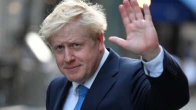 UK Prime Minister Says There Is No Military Solution To Ongoing Libya Crisis