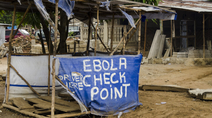 WHO Confirms First Ebola Relapse Case In Democratic Republic Of Congo Outbreak