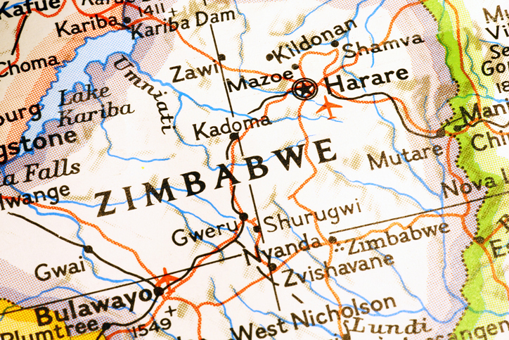 Zimbabwe Government To Pay $3.5Bn To White Farmers In Land Compensation Deal