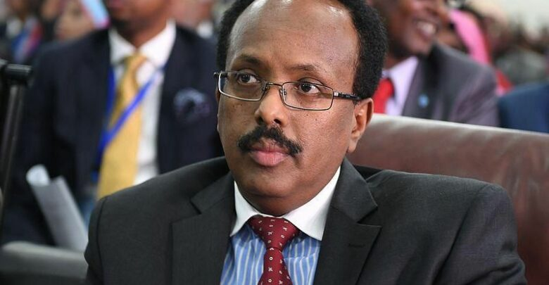 Somali Confirms President Farmajo's Meeting With Somaliland Leader Musa Bihi Abdi