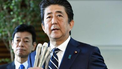 Japan's Prime Minister Shinzo Abe Pledges To Boost Investment In African Countries