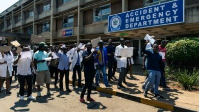 Zimbabwe: Fired Doctors Refuse To Accept Govt's Offer To Return To Work