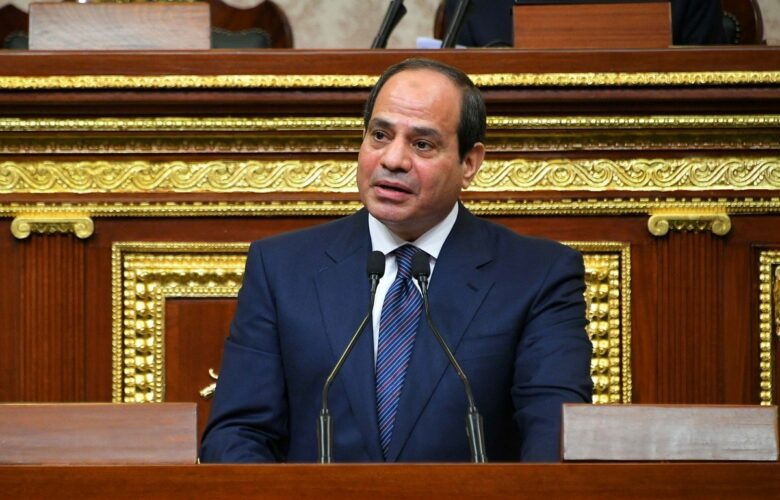 Egypt To Impose Partial Curfew For Two Weeks To Counter Covid 19 Outbreak