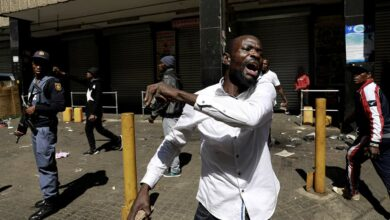 South Africa Temporarily Closes Embassy In Nigeria Following Reprisal Attacks