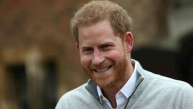 Britain's Prince Harry To Be A Part Of Anti-Poaching Patrol In Malawi On Monday