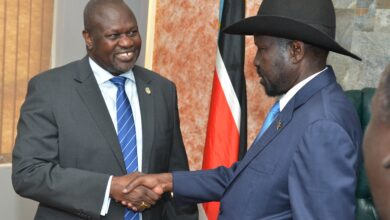 South Sudan: President Kiir Announces New Cabinet In Transitional Unity Government