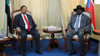 Sudan, South Sudan Leaders Agree To Work For Peace Between The Two Countries