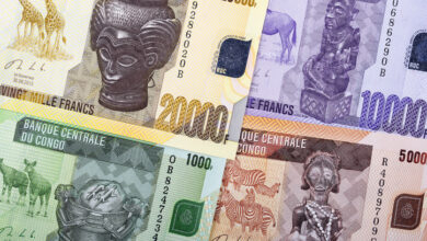 DRC's Inspector General of Finance Questioned By Authorities Over $100m Probe