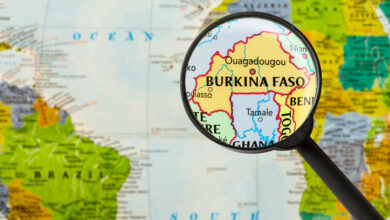 Burkina Faso: Two generals Convicted Over Deadly 2015 Failed Coup Attempt