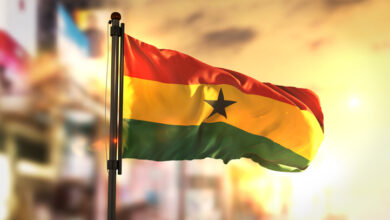 Ghana President Announces Reopening Of International Air Borders From Sept. 1
