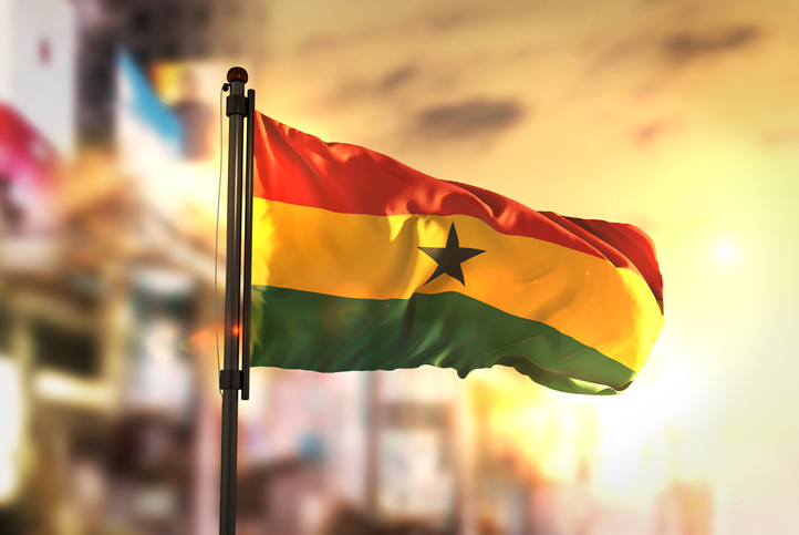 Ghana Signs Trade Agreement Worth $1.6 Billion With United Kingdom