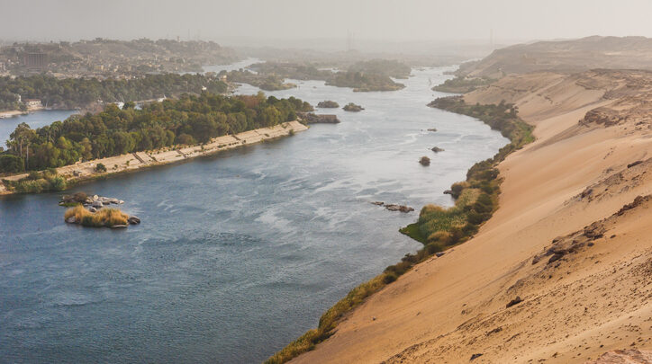 Nile Dam: Ethiopia, Egypt, And Sudan Agree To Delay Filling Of GERD Until Deal Is Reached