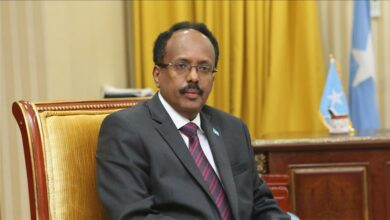 Somalia's Political Deadlock Far From Over As Latest Negotiation Talks Fail