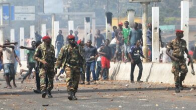 Guinea: Thousands Rally In Capital To Protest Against President's Third Term Bid