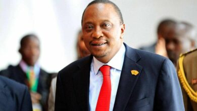 Kenyan President Uhuru Kenyatta Announces National Weekend Of Prayer