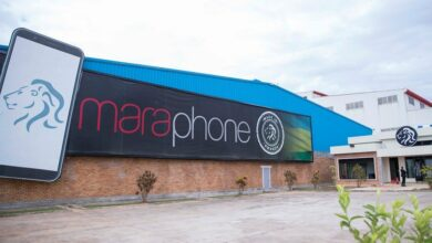 Rwanda: Mara Group Launches First 'Made in Africa' Smartphones- Mara X & Mara Z