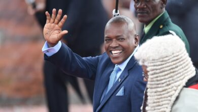 Botswana: President Mokgweetsi Masisi Gets Sworn In, Vows To Fight Unemployment
