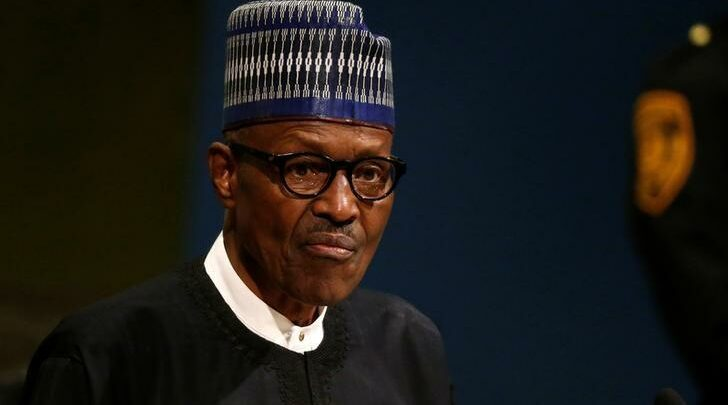 Nigerian President Says Reversing U.S. Visa Ban Will Take Enormous Resources