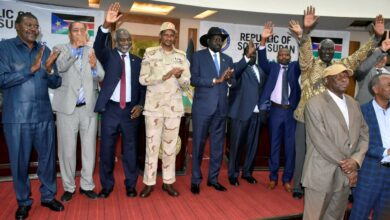 Sudan: New Round Of Peace Talks With Rebel Groups In Juba Postponed To December 10