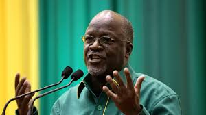 Rights Groups Accuse Tanzania President Magufuli Of Undermining Democratic Freedom