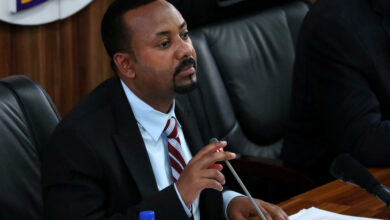 Ethiopian Prime Minister Abiy Ahmed Not Ready To Talk With Rebel Tigray Leaders