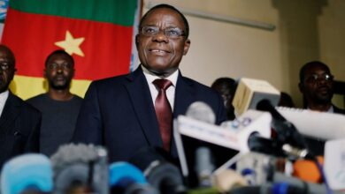 Cameroon: Opposition Leader Maurice Kamto Calls For Boycott Of February Election