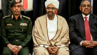 Sudanese Prosecutors Discover Mass Grave Of Officers Executed By Former President Bashir