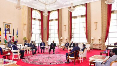 South Sudan: President Salva Kiir Agrees To Form Unity Government With Machar By February