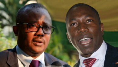 Guinea Bissau: Two Former Prime Ministers Head To A Presidential Run-off Vote In December