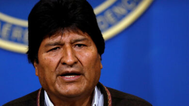 Bolivian President Evo Morales Announces Resignation, Calls For New Election