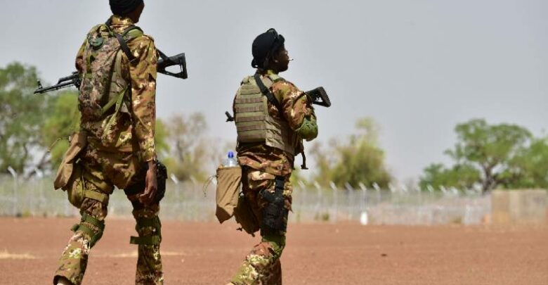 Boko Haram Militants Kill 92 Chadian Soldiers In Seven-Hour Attack In Chad