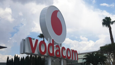 South Africa Vodacom Confirms Till Streichert Has Resigned As Company's CFO