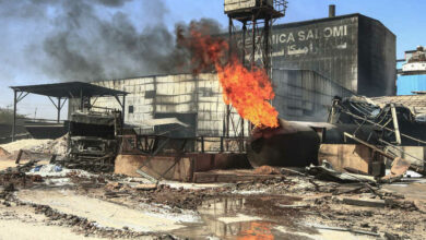 Sudan: At Least 23 Killed, Over 130 Injured As Tanker Explodes At Ceramics Factory