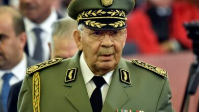 Algeria's Powerful Army Chief Ahmed Gaid Salah Dies Following A Heart Attack