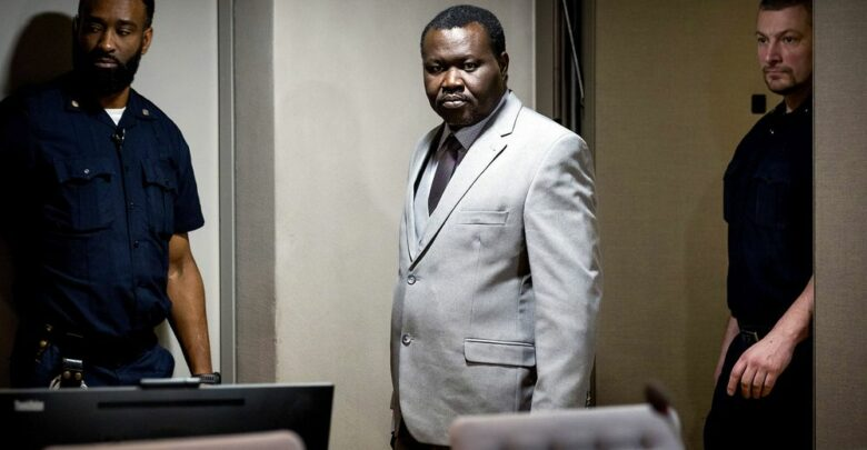 ICC Confirms Central African Republic's Alleged Militia Leaders To Face War Crimes Trial